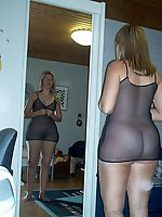 a horny lady from Rochester, New York