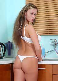 a horny female from Marshall, Texas